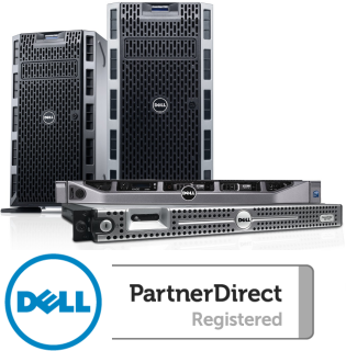 Providing the right Dell product for all of your IT needs.